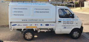 Cool Ice Aircons Pretoria